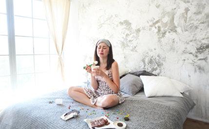 5 alimentos que devem ser evitados na quarentena