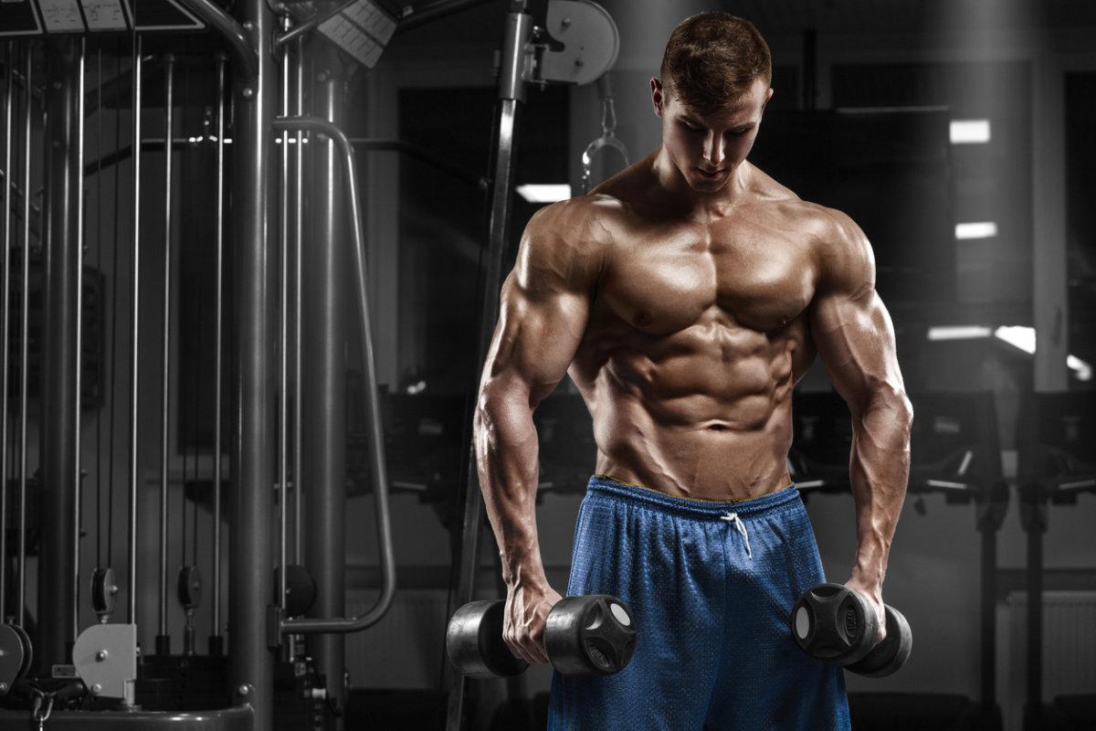 A força da vitamina D: ela também pode ajudar no fortalecimento dos músculos