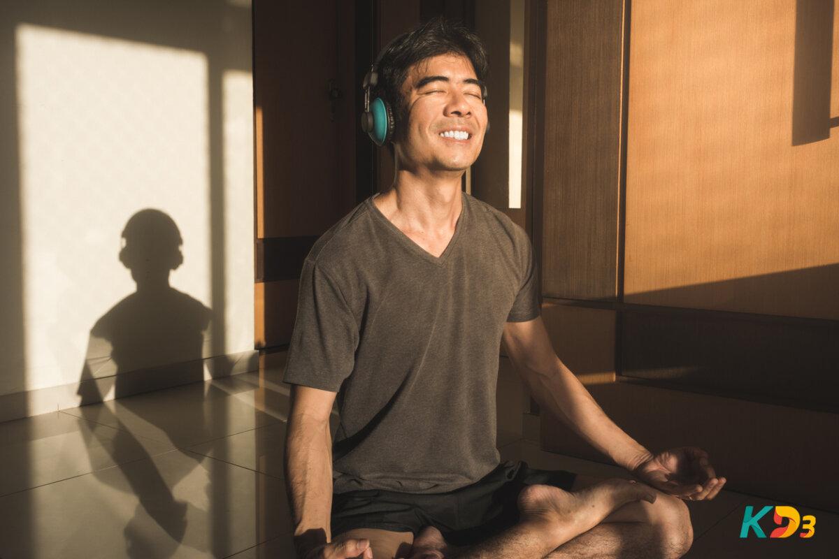 Benefícios incríveis que a meditação pode proporcionar na pandemia