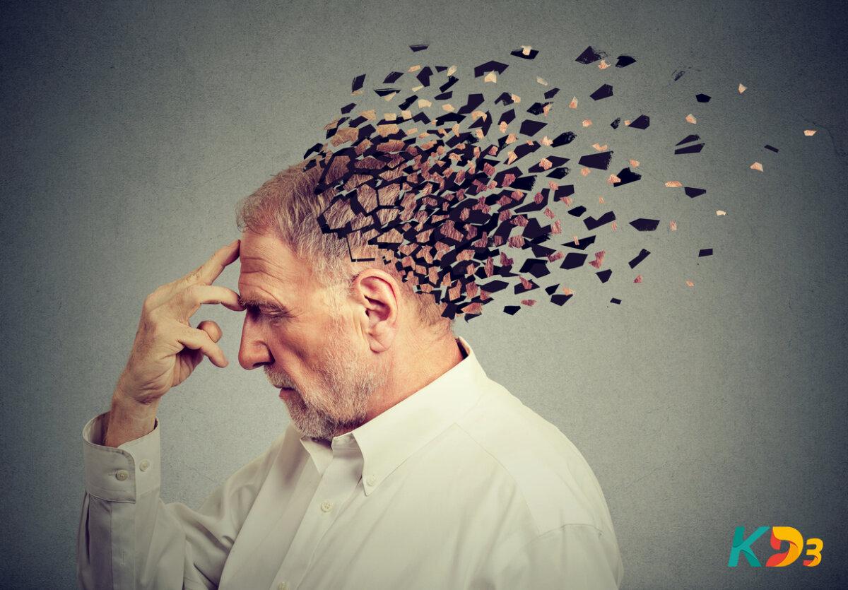 5 Alimentos Antioxidantes Que Ajudam a Prevenir o Alzheimer
