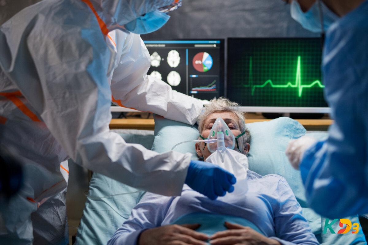 Estes fatores aumentam as chances de morte por coronavírus
