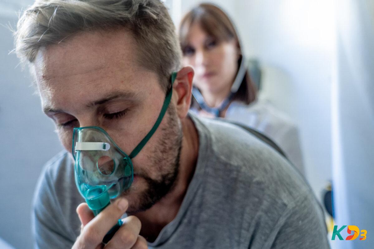 Coronavírus: conheça exercícios que ajudam o sistema pulmonar
