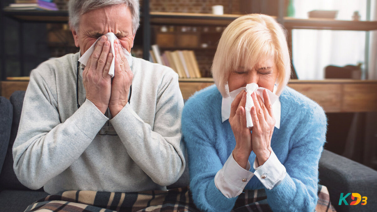 Ficou gripado? Veja 7 dicas para melhorar da gripe rápido