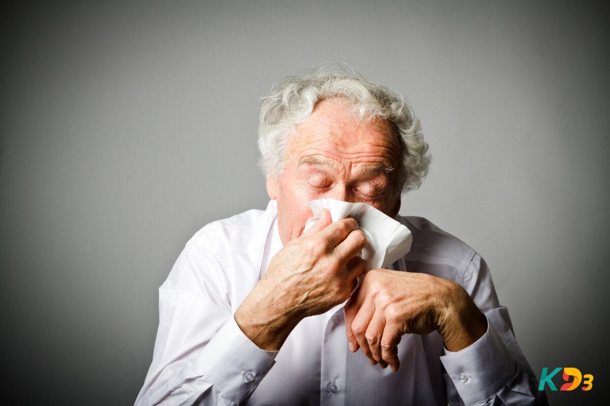 Você tem estes sintomas? Aumente sua imunidade imediatamente