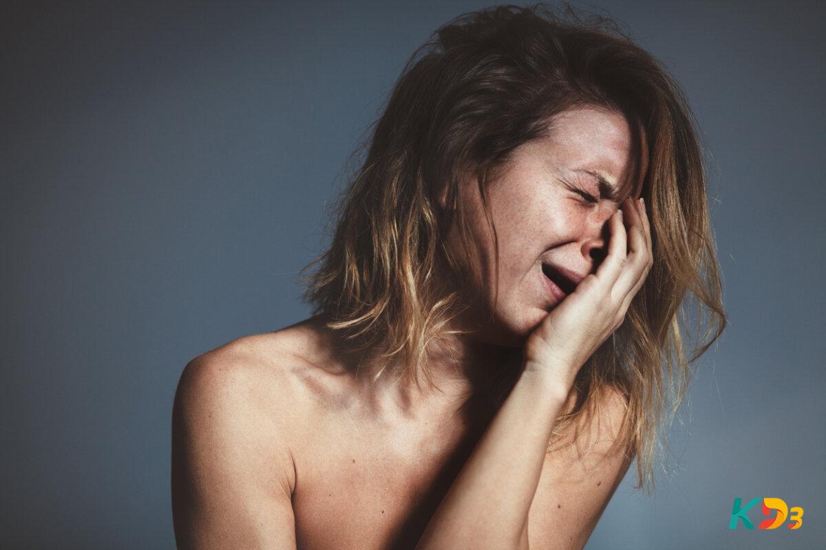 5 sinais perigosos da depressão