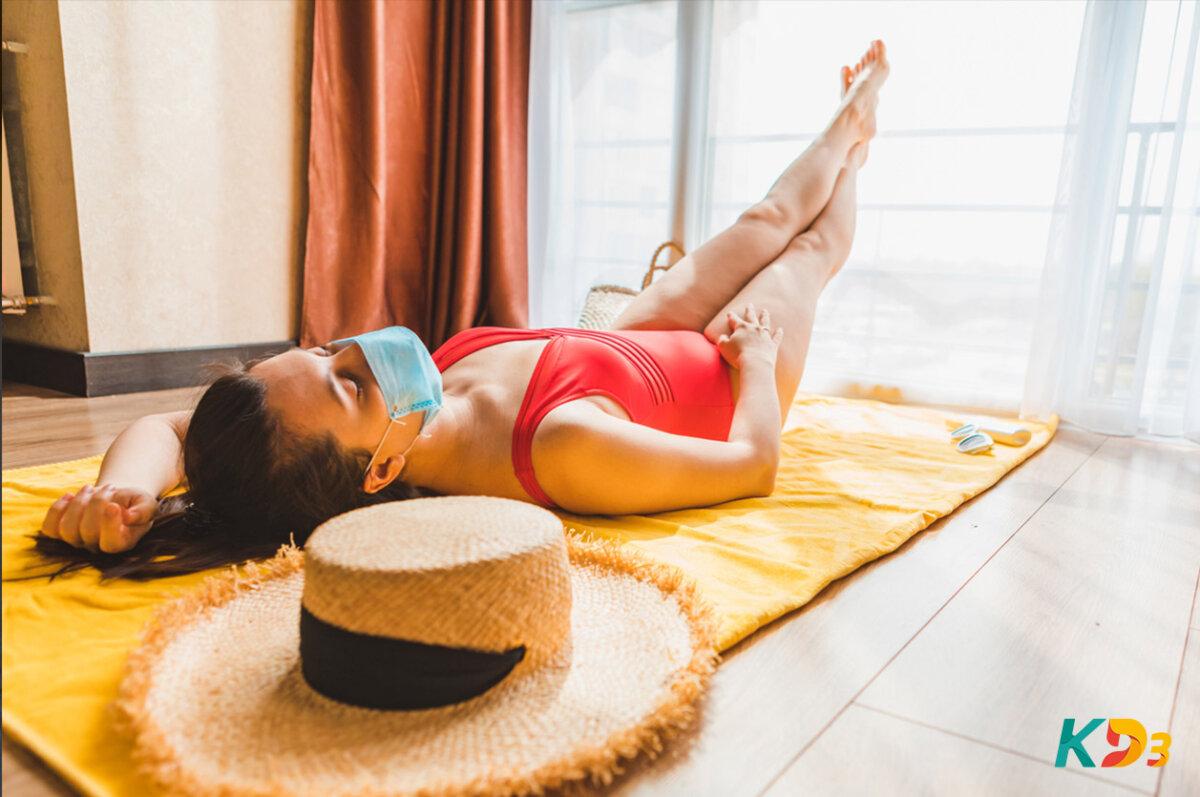 Sol ou alimentação: qual é a melhor forma de conseguir vitamina D?