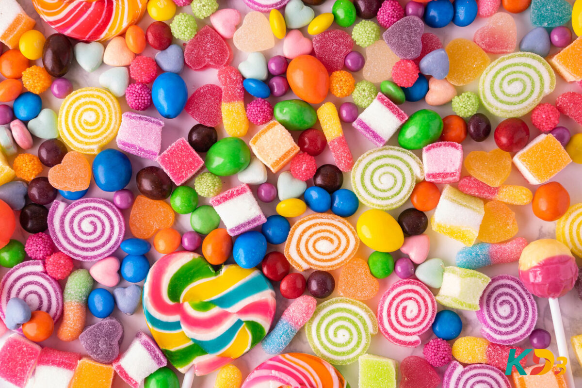Vício em açúcar: entenda por que é tão difícil largar o doce