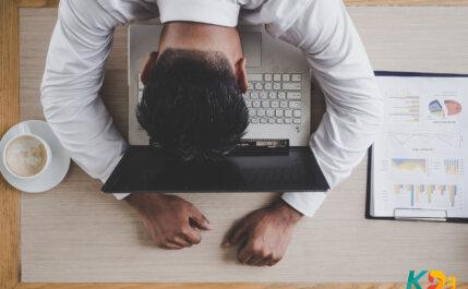 Você vive com sensação de cansaço? Veja 5 causas