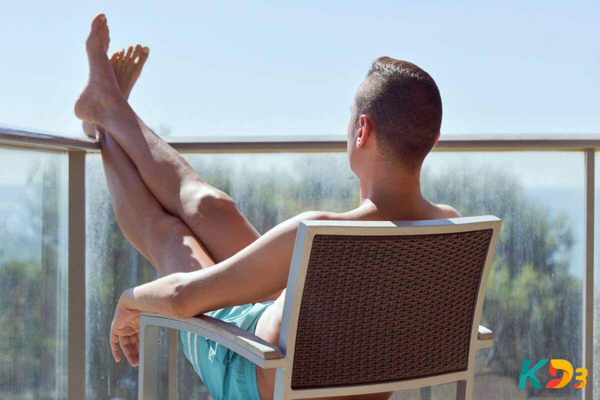 Você fica sem tomar sol? Saiba como isso pode afetar sua saúde
