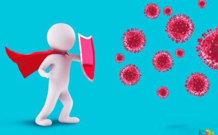 5 sinais do corpo que revelam imunidade baixa