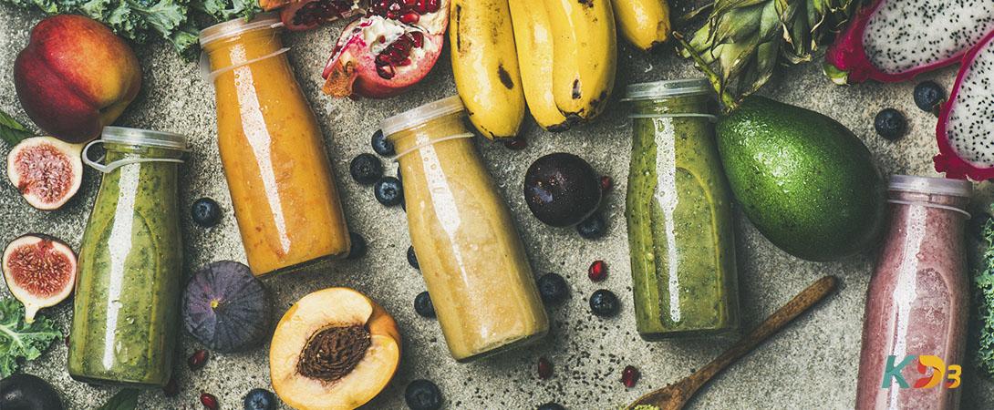Suchás são combinações de suco da fruta com alguma especiaria utilizada no preparo de um chá que tem se tornado um enorme sucesso
