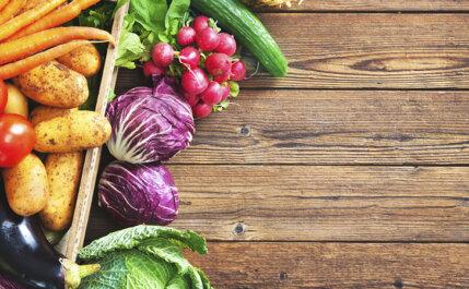 Alimentação colorida: saiba como ela beneficia a sua saúde