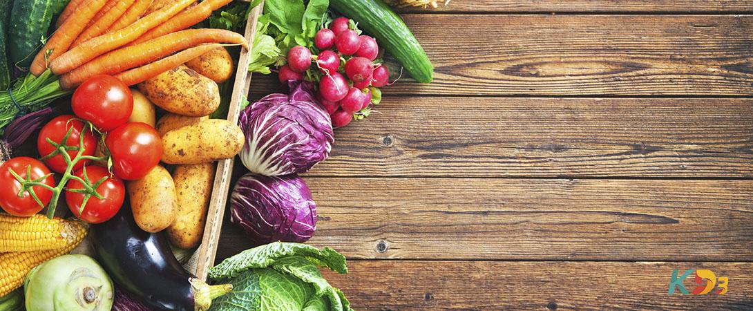 Em uma alimentação colorida as cores representam diversos nutrientes e cada uma delas traz um benefício para o organismo