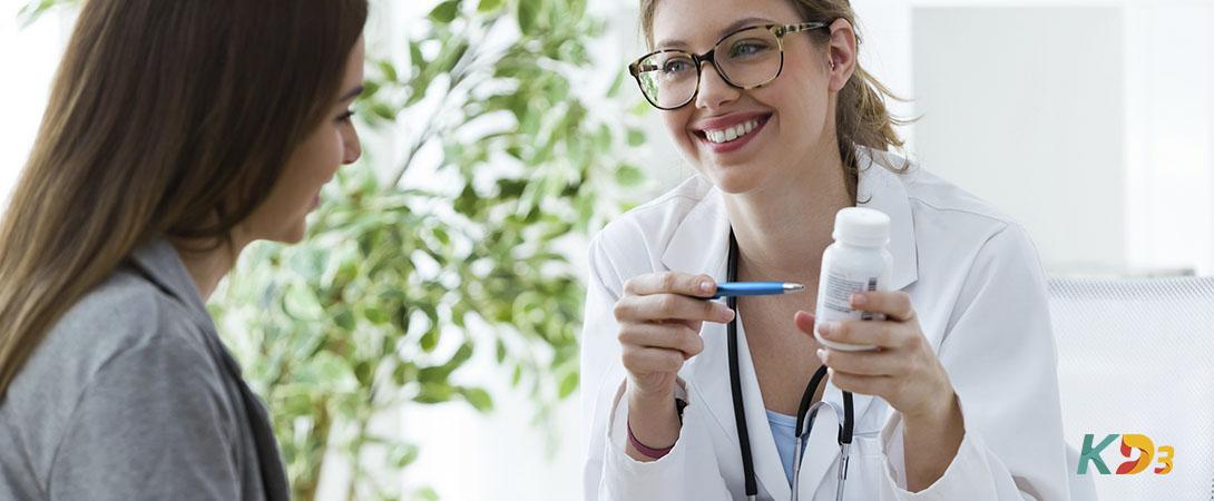 Vitamina D como ela influencia a sua saúde