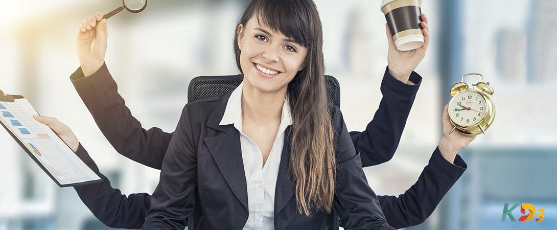 Para seu dia ser mais produtivo reunimos nesse artigo 5 cuidados pessoais que você deve ter