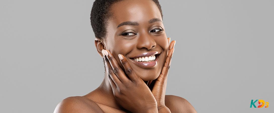 Veja quais são as 5 vitaminas que deixam a sua pele saudável