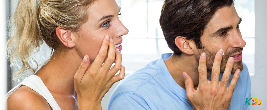 Pele ressecada: 5 cuidados necessários
