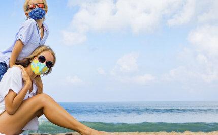 Como aproveitar o verão para obter a vitamina D