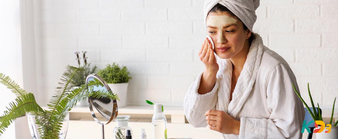 Os riscos de cuidar da pele com combinações caseiras