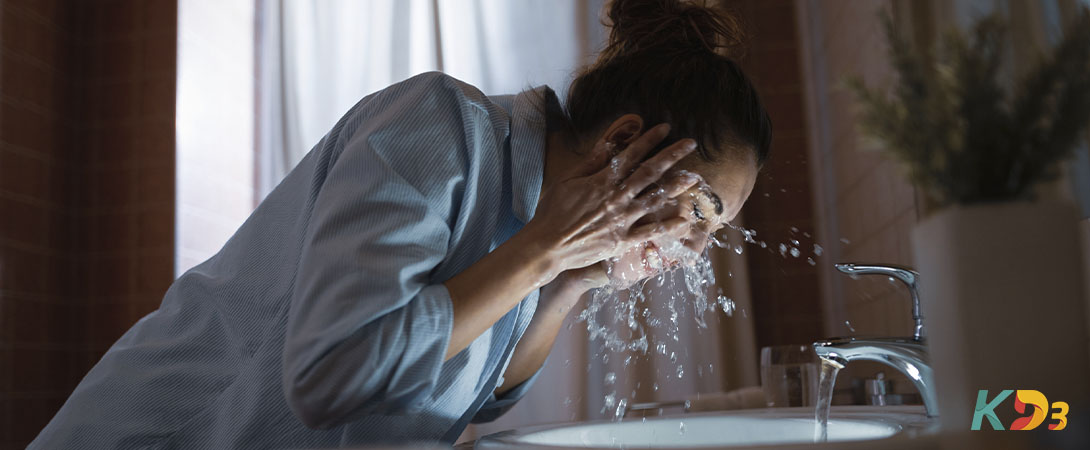 Cuidados noturno: 3 motivos para você cuidar da sua pele durante a noite