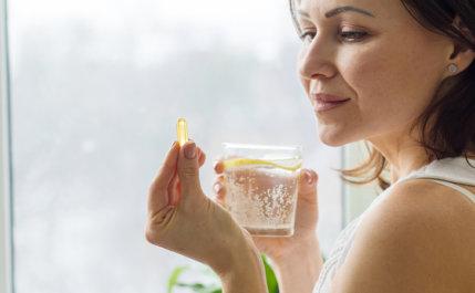 Vitamina D está relacionada a menos mortes por Covid-19, diz documento